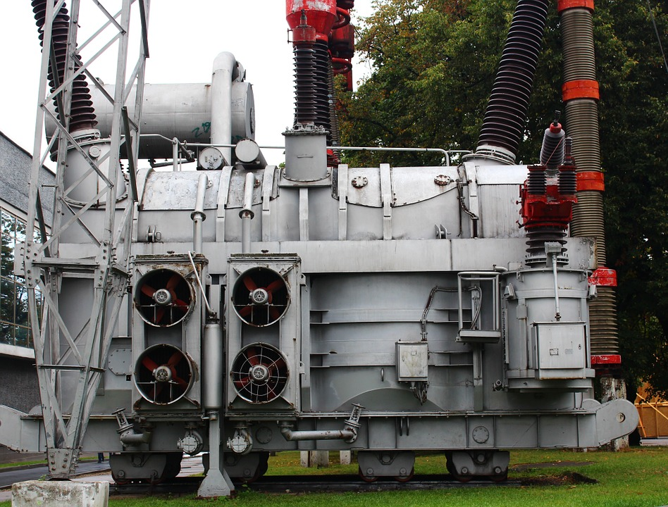 Diagnosis of Power Transformers