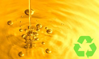 Oil regeneration and purification Technology
