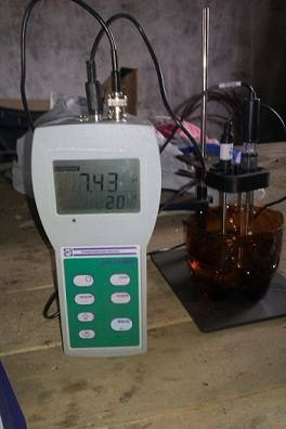 Testing of the transformer oil. What are we looking for?