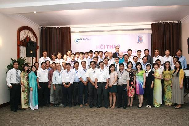 GlobeCore Has Shared its Experience with the Representatives of the Power Industry in Vietnam
