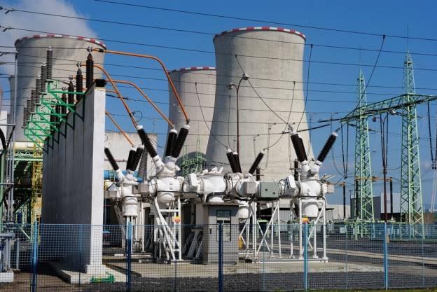 Transformer Oil Application